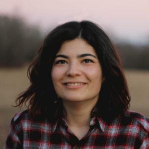 Naomi Stuleanu